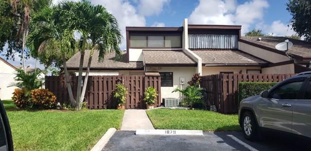 1879 Abbey Road 21A, West Palm Beach, FL 33415 (#RX-10567916) :: Ryan Jennings Group