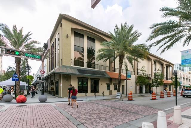 100 S Dixie Highway, West Palm Beach, FL 33401 (MLS #RX-10567958) :: Castelli Real Estate Services