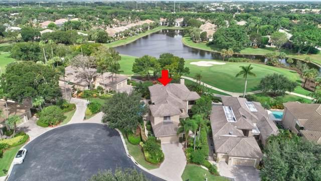 2273 NW 60th Road, Boca Raton, FL 33496 (#RX-10567978) :: Ryan Jennings Group