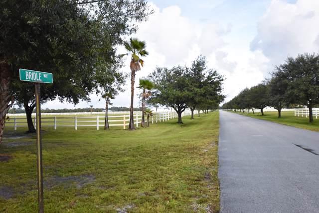 17702 Bridle Way, Fort Pierce, FL 34987 (#RX-10568039) :: Ryan Jennings Group