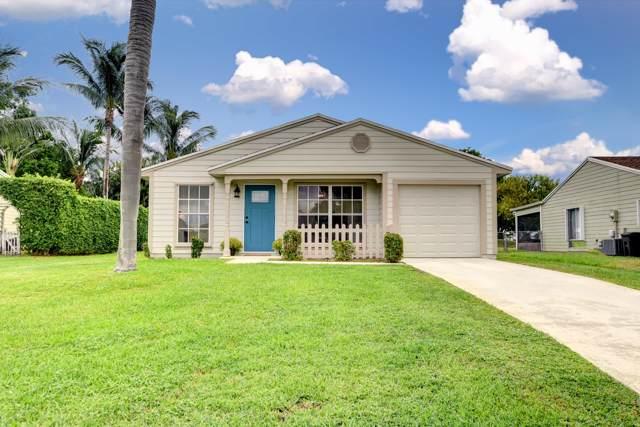 9046 Carma Drive, Boynton Beach, FL 33472 (#RX-10568047) :: Ryan Jennings Group