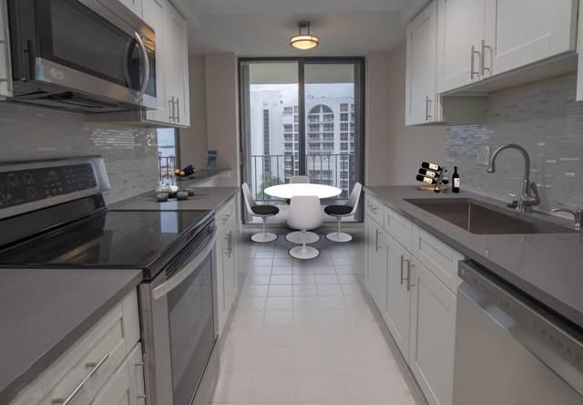 3800 Washington Road #705, West Palm Beach, FL 33405 (MLS #RX-10568091) :: Berkshire Hathaway HomeServices EWM Realty