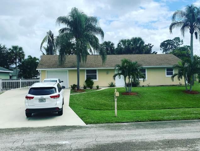 2577 SW Dawn Street, Port Saint Lucie, FL 34953 (#RX-10568095) :: Ryan Jennings Group