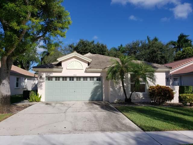 9702 Harbour Lake Circle, Boynton Beach, FL 33437 (#RX-10568098) :: Ryan Jennings Group