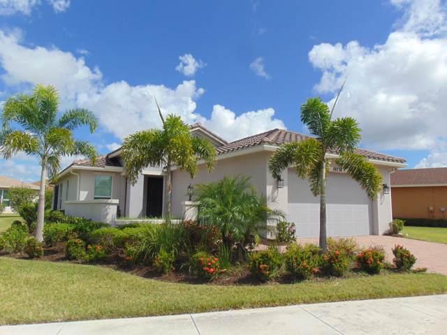 10238 SW Indian Lilac Trail, Port Saint Lucie, FL 34987 (MLS #RX-10568163) :: Berkshire Hathaway HomeServices EWM Realty