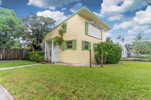 302 NE 1st Avenue, Delray Beach, FL 33444 (MLS #RX-10568176) :: Berkshire Hathaway HomeServices EWM Realty