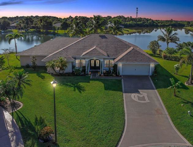 225 SW Whitewood Drive, Port Saint Lucie, FL 34953 (#RX-10568199) :: Ryan Jennings Group