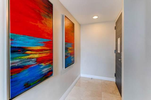 2670 E Sunrise Boulevard #1101, Fort Lauderdale, FL 33304 (#RX-10568224) :: Ryan Jennings Group