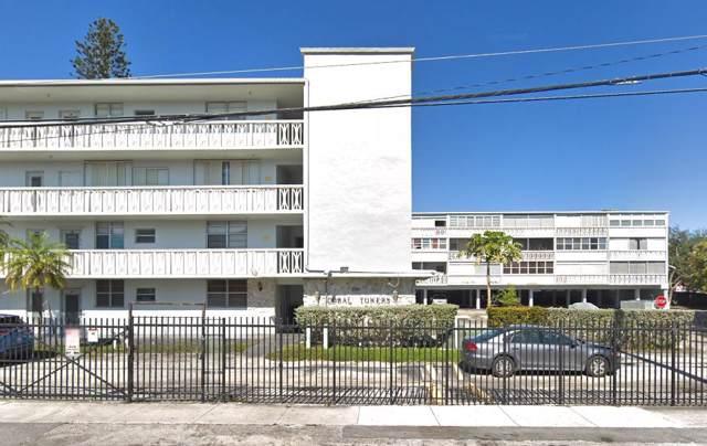 1515 NE 125th Terrace #301, North Miami, FL 33161 (#RX-10568272) :: Ryan Jennings Group