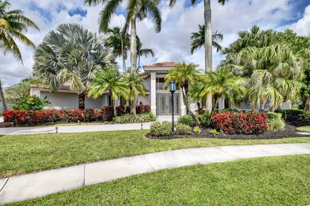 17761 Southwick Way, Boca Raton, FL 33498 (#RX-10568302) :: Ryan Jennings Group
