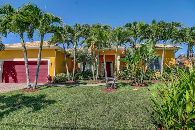 857 SW Abingdon Avenue, Port Saint Lucie, FL 34953 (#RX-10568334) :: Ryan Jennings Group