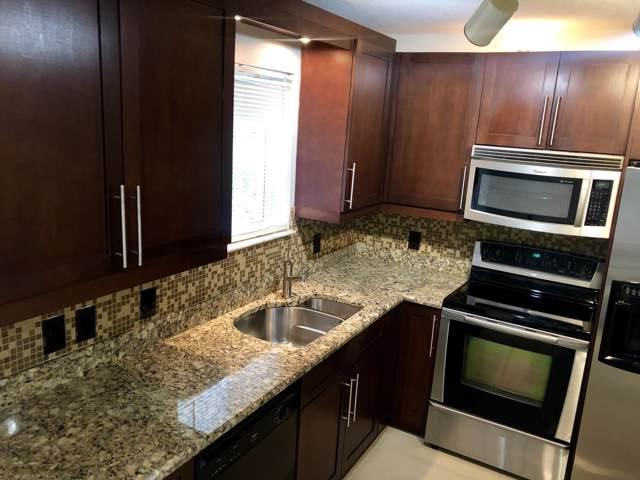 3710 N Jog Road #106, West Palm Beach, FL 33411 (MLS #RX-10568355) :: The Jack Coden Group