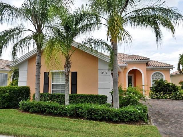 12419 SW Keating Drive, Port Saint Lucie, FL 34987 (#RX-10568372) :: Ryan Jennings Group