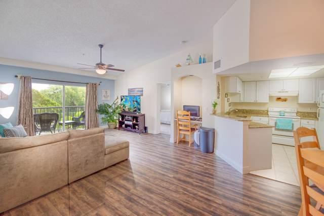 600 Crestwood Court N #607, Royal Palm Beach, FL 33411 (#RX-10568373) :: Ryan Jennings Group