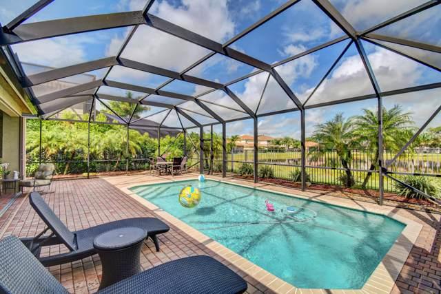 8480 Serena Creek Avenue, Boynton Beach, FL 33473 (#RX-10568390) :: Ryan Jennings Group