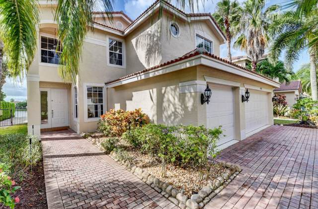 9791 Savona Winds Drive, Delray Beach, FL 33446 (#RX-10568427) :: Harold Simon | Keller Williams Realty Services