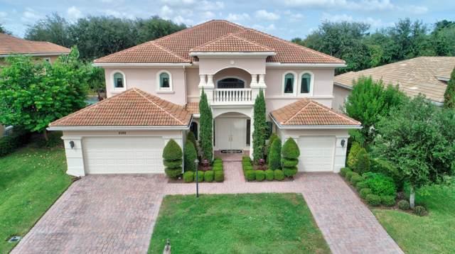 6389 Montesito Street, Boca Raton, FL 33496 (#RX-10568439) :: Ryan Jennings Group