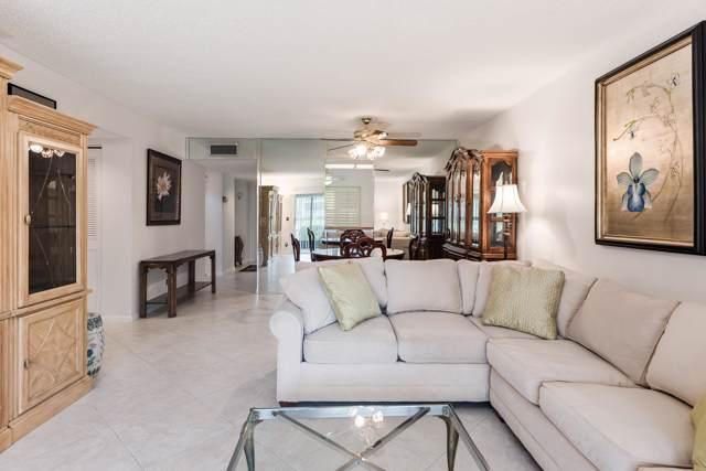14310 Strathmore Lane #106, Delray Beach, FL 33446 (MLS #RX-10568479) :: The Paiz Group