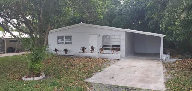 5826 Atlanta Street, Hollywood, FL 33021 (MLS #RX-10568515) :: Castelli Real Estate Services