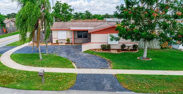 11501 NW 31 Street, Sunrise, FL 33323 (MLS #RX-10568539) :: The Paiz Group