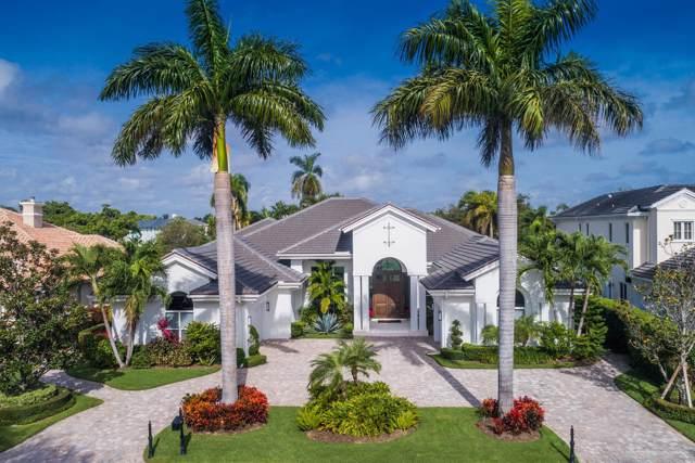 299 Royal Palm Way, Boca Raton, FL 33432 (#RX-10568549) :: Ryan Jennings Group
