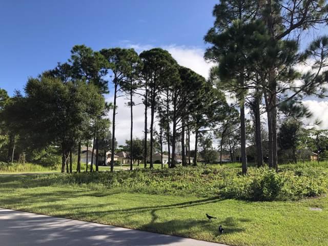 1721 SW Mackenzie Street, Port Saint Lucie, FL 34953 (#RX-10568553) :: Ryan Jennings Group