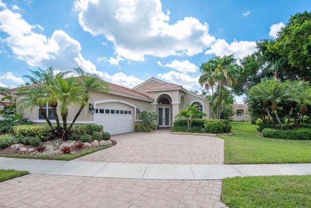 4617 Hazleton Lane, Lake Worth, FL 33449 (#RX-10568568) :: Ryan Jennings Group