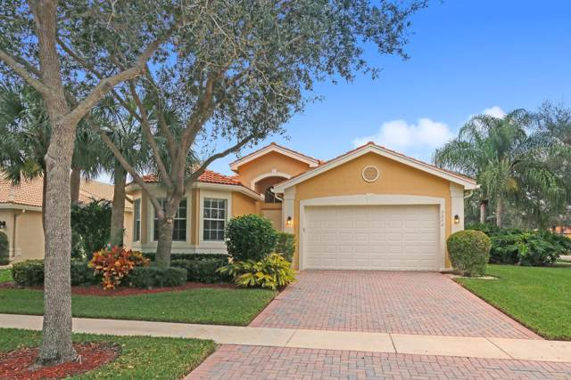 7272 Imperial Beach Circle, Delray Beach, FL 33446 (#RX-10568587) :: Ryan Jennings Group
