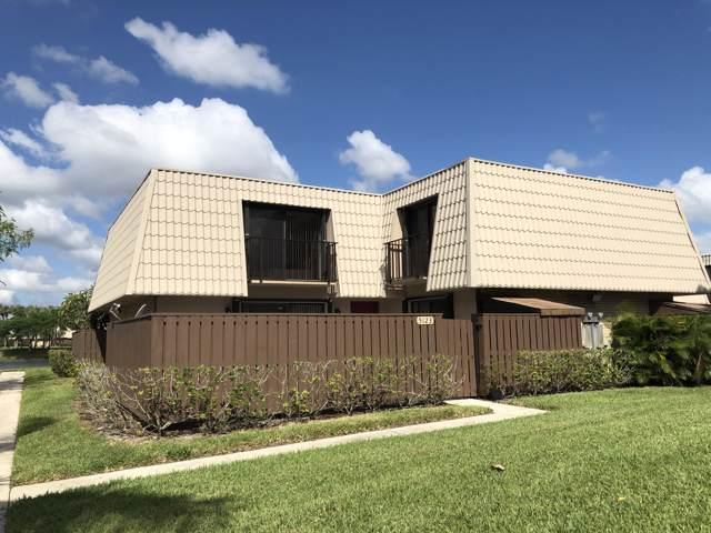 5123 51st Way, West Palm Beach, FL 33409 (#RX-10568668) :: Ryan Jennings Group