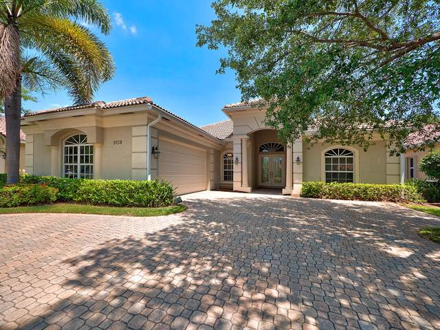 9108 One Putt Place, Port Saint Lucie, FL 34986 (#RX-10568828) :: Ryan Jennings Group