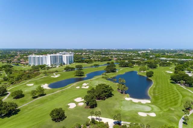 20155 Boca West Drive Ph-C-804, Boca Raton, FL 33434 (#RX-10568840) :: Harold Simon | Keller Williams Realty Services