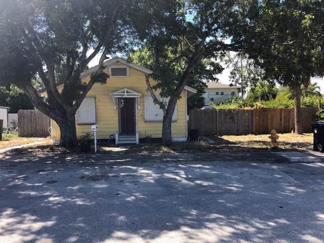 1603 S N Street, Lake Worth Beach, FL 33460 (MLS #RX-10568856) :: Laurie Finkelstein Reader Team
