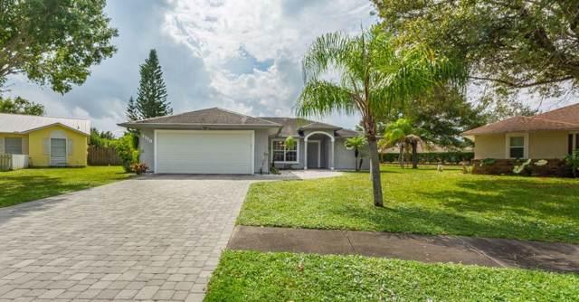 1119 9th Square, Vero Beach, FL 32960 (#RX-10568890) :: Ryan Jennings Group