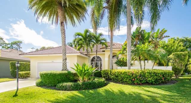 9061 Cypress Hollow Drive, Palm Beach Gardens, FL 33418 (MLS #RX-10568905) :: The Jack Coden Group