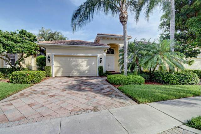4183 NW Briarcliff Circle, Boca Raton, FL 33496 (#RX-10568940) :: Weichert, Realtors® - True Quality Service