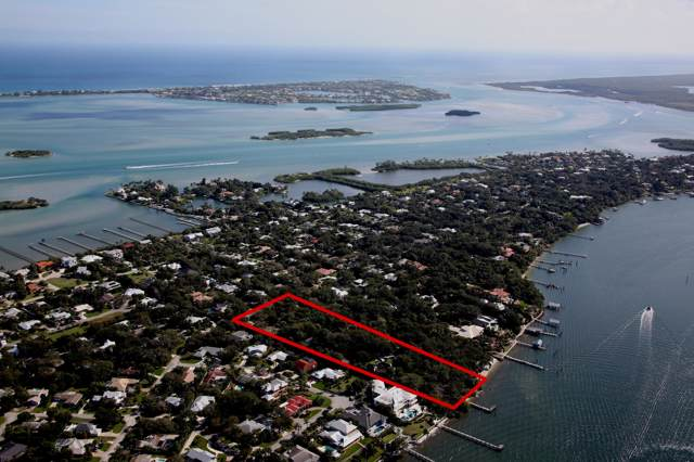 109 S River Road, Stuart, FL 34996 (#RX-10568985) :: Ryan Jennings Group