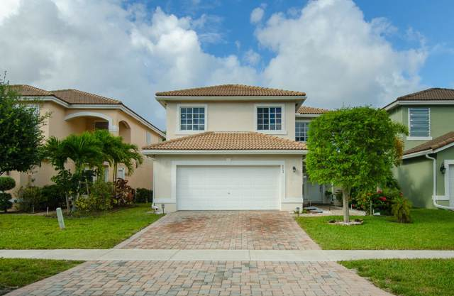 6469 Adriatic Way, West Palm Beach, FL 33413 (#RX-10568994) :: Ryan Jennings Group