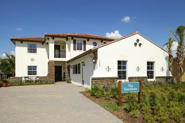 1152 Sterling Pine Place, Loxahatchee, FL 33470 (MLS #RX-10569020) :: Laurie Finkelstein Reader Team