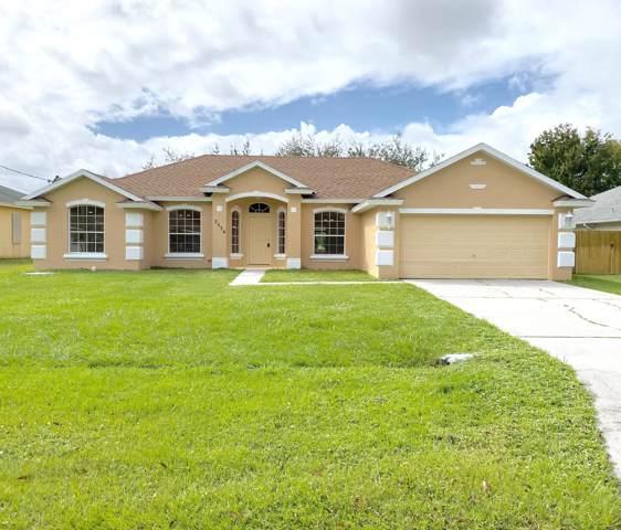 2538 SE West Blackwell Drive, Port Saint Lucie, FL 34952 (MLS #RX-10569031) :: Berkshire Hathaway HomeServices EWM Realty