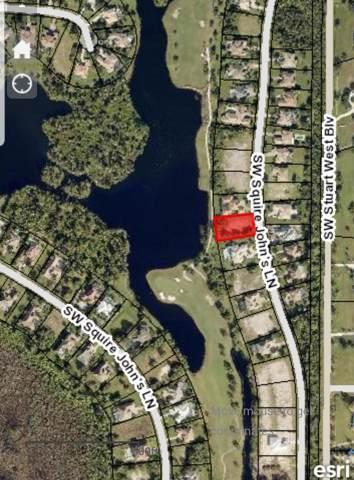 1028 SW Squire Johns Lane, Palm City, FL 34990 (#RX-10569036) :: Ryan Jennings Group