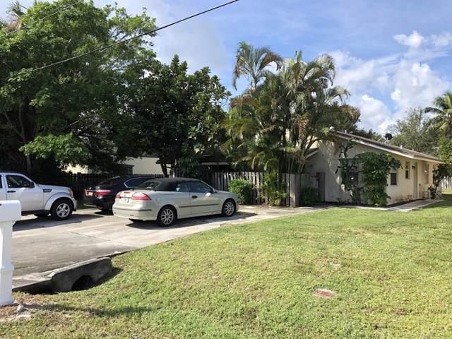 1546 NE Darlich Avenue, Jensen Beach, FL 34957 (#RX-10569044) :: Weichert, Realtors® - True Quality Service