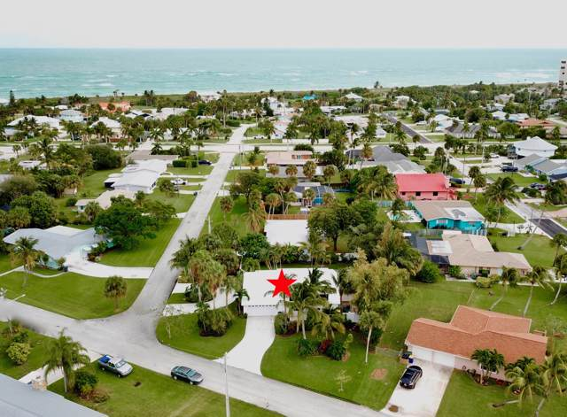 1901 Jacaranda Drive, Fort Pierce, FL 34949 (#RX-10569058) :: The Reynolds Team/Treasure Coast Sotheby's International Realty
