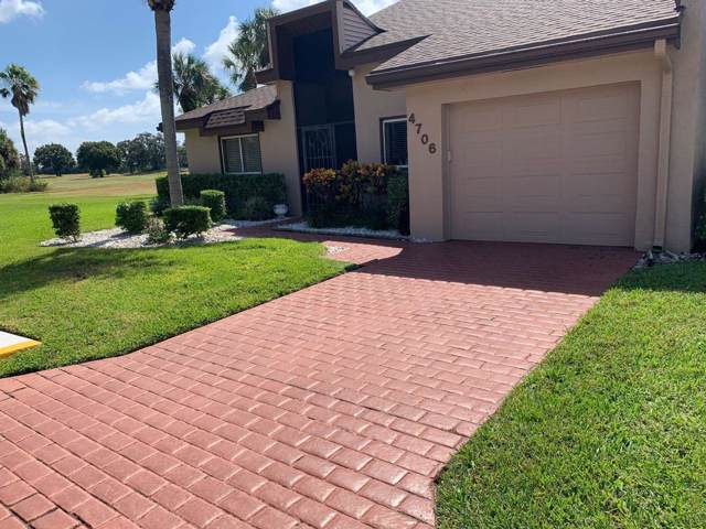 4706 Fountains Drive S, Lake Worth, FL 33467 (#RX-10569088) :: Ryan Jennings Group