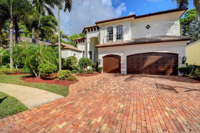 6710 Royal Orchid Circle, Delray Beach, FL 33446 (#RX-10569108) :: The Reynolds Team/ONE Sotheby's International Realty