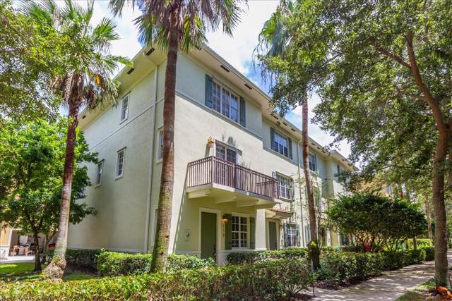 119 W Indian Crossing Circle, Jupiter, FL 33458 (MLS #RX-10569130) :: Castelli Real Estate Services