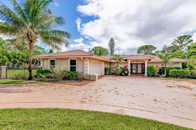 5600 River Club Circle, Jupiter, FL 33458 (MLS #RX-10569146) :: Berkshire Hathaway HomeServices EWM Realty