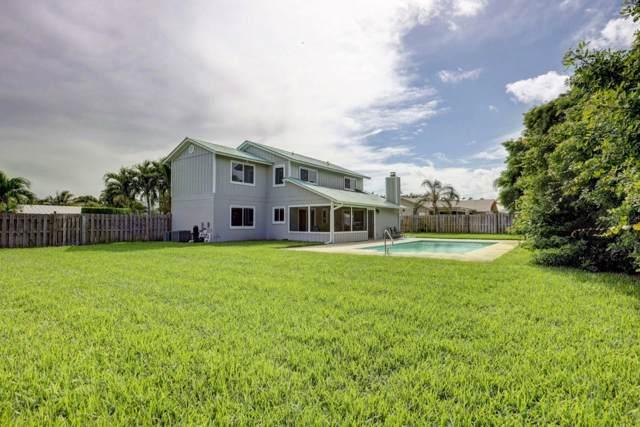 8121 SE Shiloh Terrace, Hobe Sound, FL 33455 (#RX-10569158) :: Ryan Jennings Group