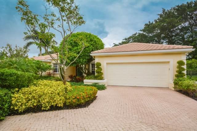 2297 NW 55th Street, Boca Raton, FL 33496 (#RX-10569174) :: Harold Simon | Keller Williams Realty Services