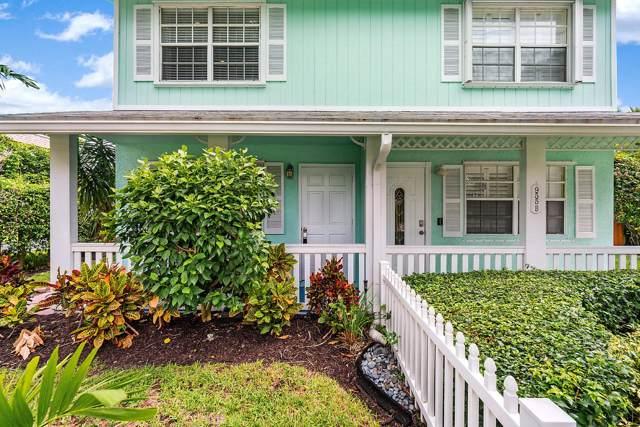 955 NE 8th Avenue A, Delray Beach, FL 33483 (MLS #RX-10569181) :: Best Florida Houses of RE/MAX