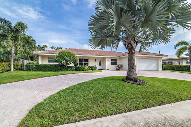 2115 Ardley Court, Juno Beach, FL 33408 (MLS #RX-10569187) :: Laurie Finkelstein Reader Team